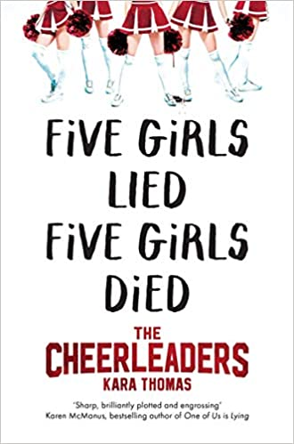 The Cheerleaders - (PB)